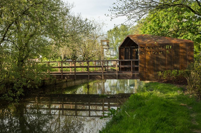 Things To Do In North London: Nature Reserves Image